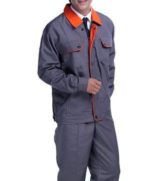 秋冬工作服为什么需要工服设计呢?