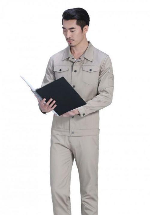 工作服裤子的定做设计
