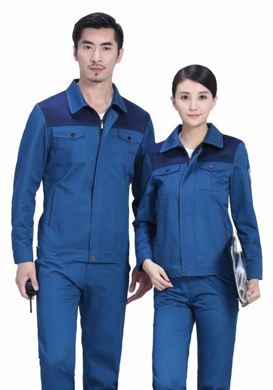 电力工作服定做时有什么要求呢-娇兰服装有限公司