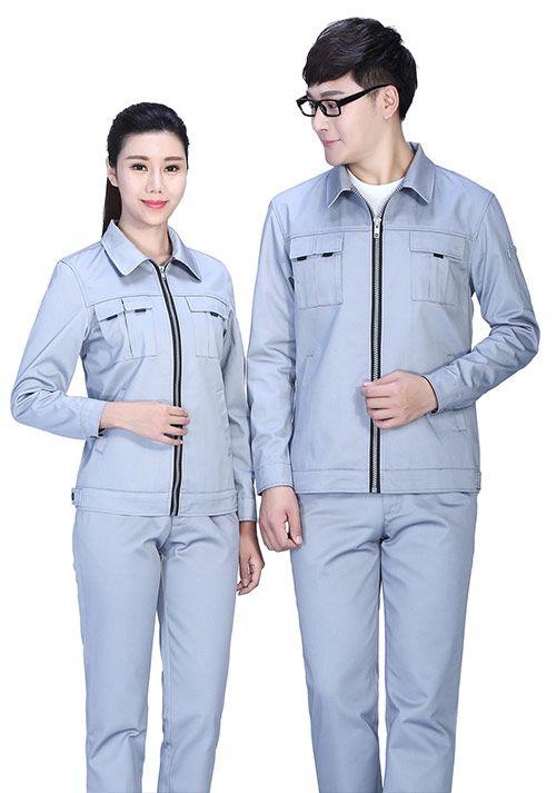 纯棉工服与防静电工服有什么区别娇兰服装有限公司