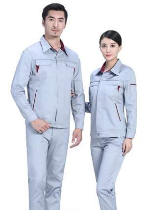 防辐射工作服的防辐射作用!