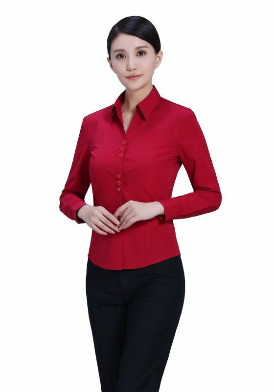 衬衣定做的免烫面料知识详解,你知道衬衣定做哪家最便宜吗