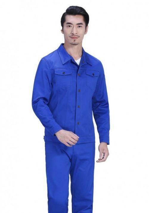 如何做好工作服的保养工作让服装性能持久的保持-【资讯】