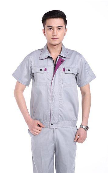 防静电工作服的保养和穿戴要求